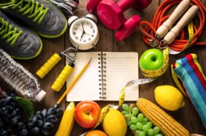 Why a healthy lifestyle is important